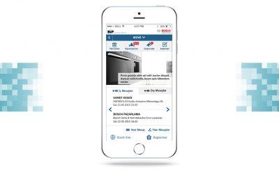 BSH Kom. Mobile Portal